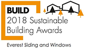 2018 Sustainable Building Awards