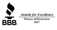 BBB Awards of Excellence 2017
