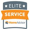 elite service home advisor for email signature